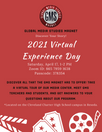 Experience Day on April 17th