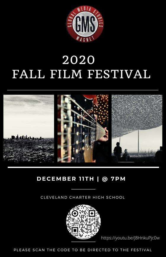 2020 Virtual Fall Film Festival