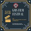 GMS Film Festival!