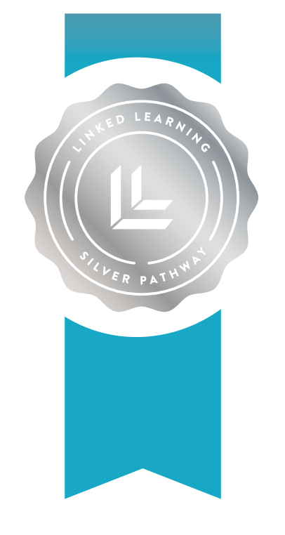 Silver Certification!