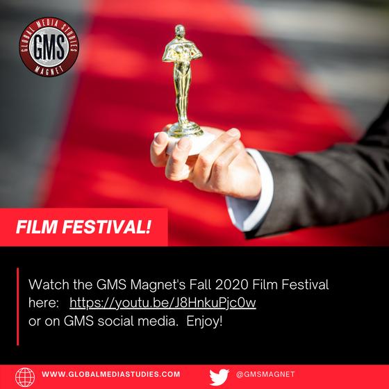 Film Festival!!