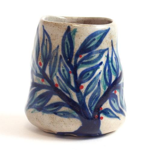 Vase - Arbre