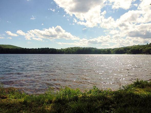 lake,Rowe July 2017 photo Ellen Nerben.j