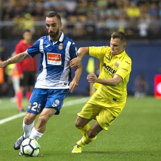 Sergi Darder Espanyol Vila-real - EFE.jp
