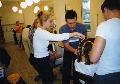 Beauty center praha rekvalifikacni kurzy