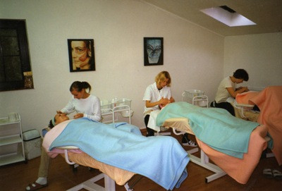 rekvalifikace beauty center praha