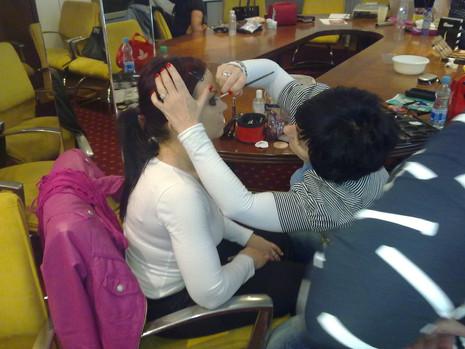 Beauty center praha kurzy rekvalifikace