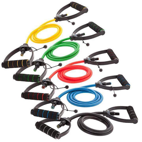 DYNAPRO Adjustable Resistance Bands