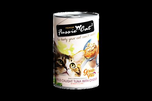 Wild Caught Tuna with Chicken 400g x 24 cans