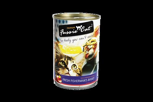 Fresh Fisherman's Basket 400g x 24 cans