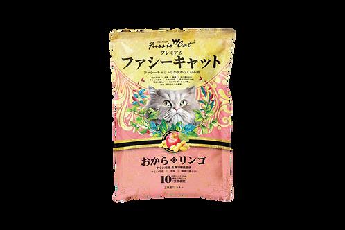 Japanese Soybean Cat Litter 7L (Apple)