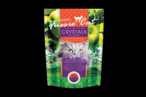 Premium Crystals Cat Litter (Apple)