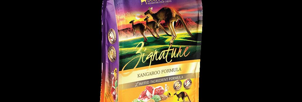 Kangaroo Formula