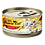 Thumbnail: Gold Label Premium Chicken with Small Anchovies Formula in Gravy 80g x 24 cans