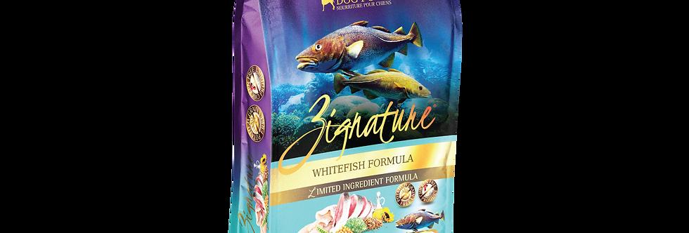 Whitefish Formula