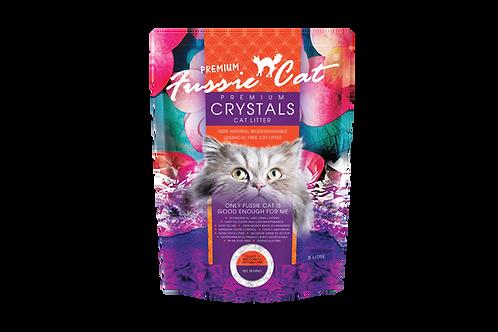 Premium Crystals Cat Litter (Original) 5L