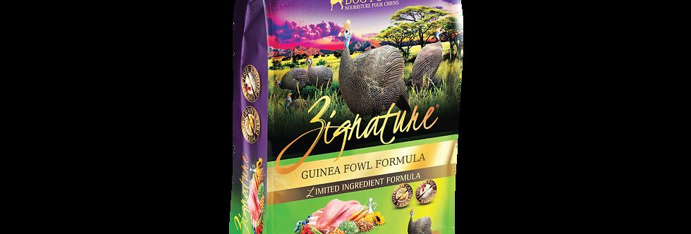 Guinea Fowl Formula