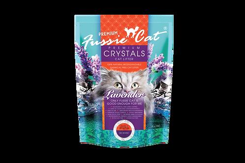 Premium Crystals Cat Litter (Lavender)