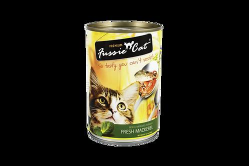 Fresh Mackerel 400g x 24 cans