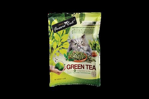 Natural Paper Litter (Green Tea) 7L