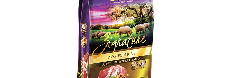 Pork Formula