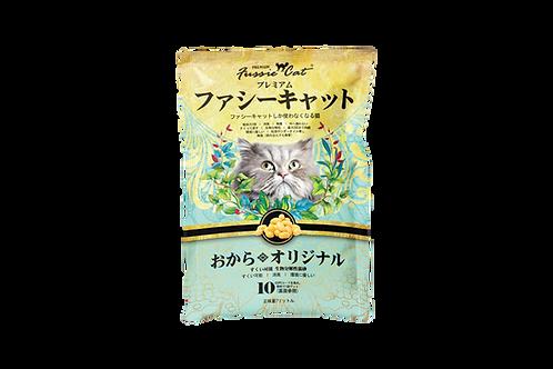 Japanese Soybean Cat Litter 7L (Original)