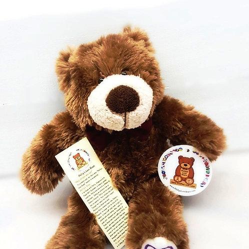 Pre-stuffed Bears