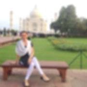 India tours volunter