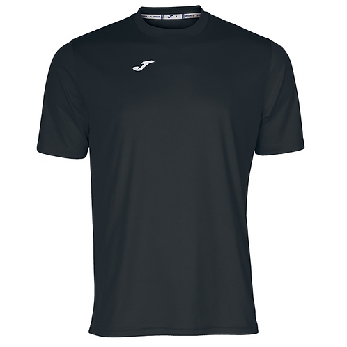 Club training top (Black with Club Badge/Initials)