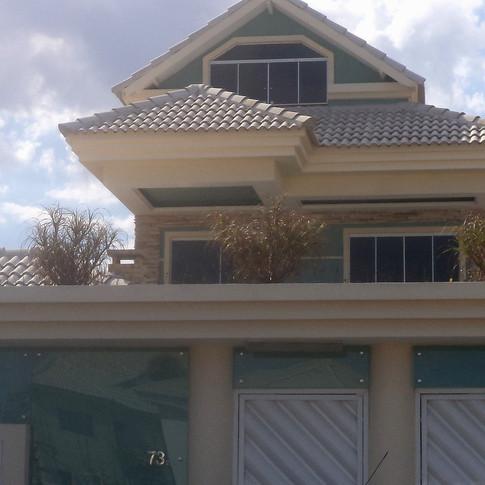 1ª Casa do Riviera del Sol
