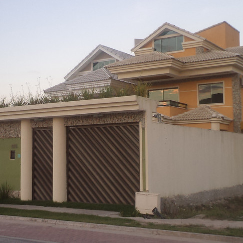 Casa Riviera del Sol            Pronta em 5 meses