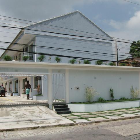 7 Casas em Jacarepaguá   Prontas em 6 meses