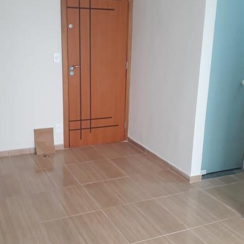 Apartamento -Freguesia     Reforma 20 dias
