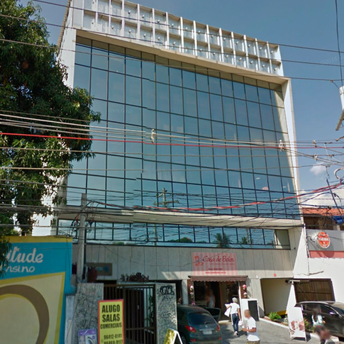 Business Center DG