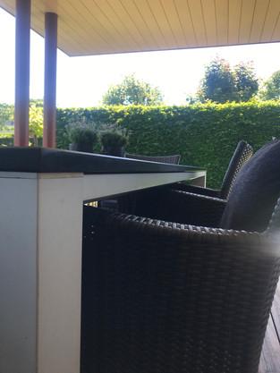 Tuintafel - Roeselare