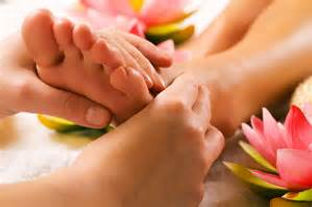 reflexology in Dinas Powys, Vale of Glamorgan, Penarth