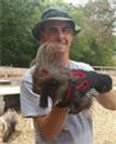Dwayne with Porcupine.jpg