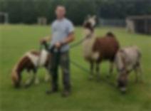 Dwayne with Animals.jpg