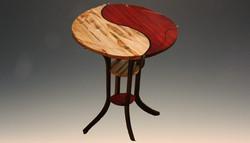 Ying Yang Table