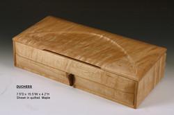 DUCHESS Jewelry Box