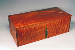 Grand Duchess II jewelry box J2L pS