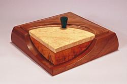 QTR Art Box