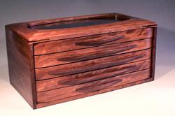 Penbox - Bubinga