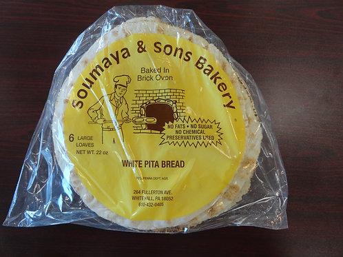 Soumaya & Sons Pita bread