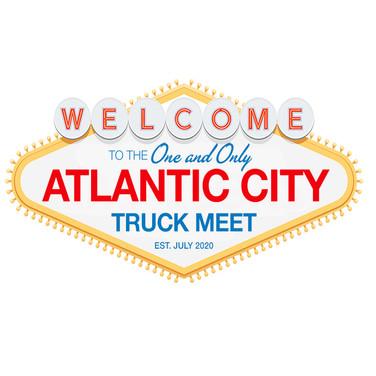 Atlantic City Truck Meet