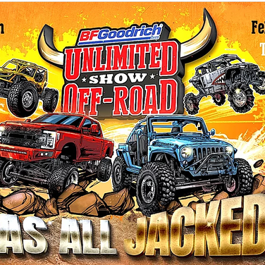 Unlimited Off Road Show