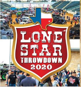 Lone Star Throwdown