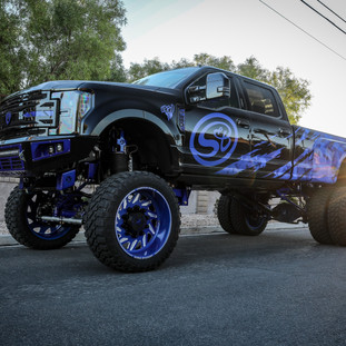 Fury Offroad Tires_ F350