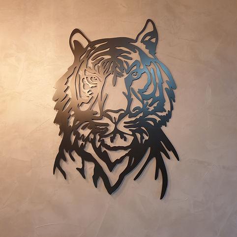 Tiger Metal Wall Art.jpg