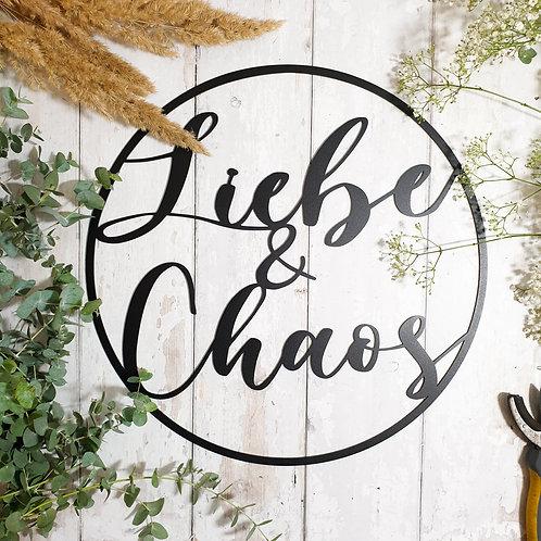 Liebe&Chaos Dekoring